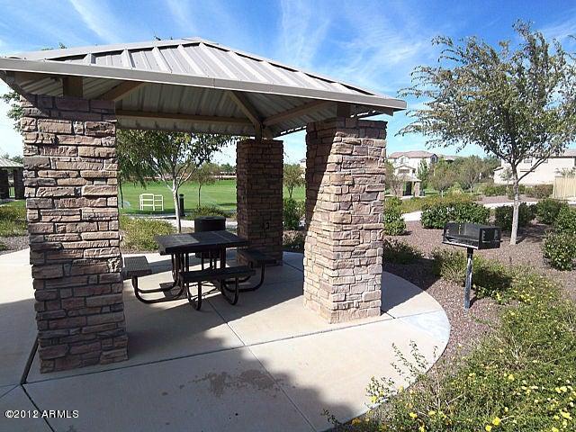 1070 S DEERFIELD Lane Gilbert, AZ 85296 - MLS #: 5785202