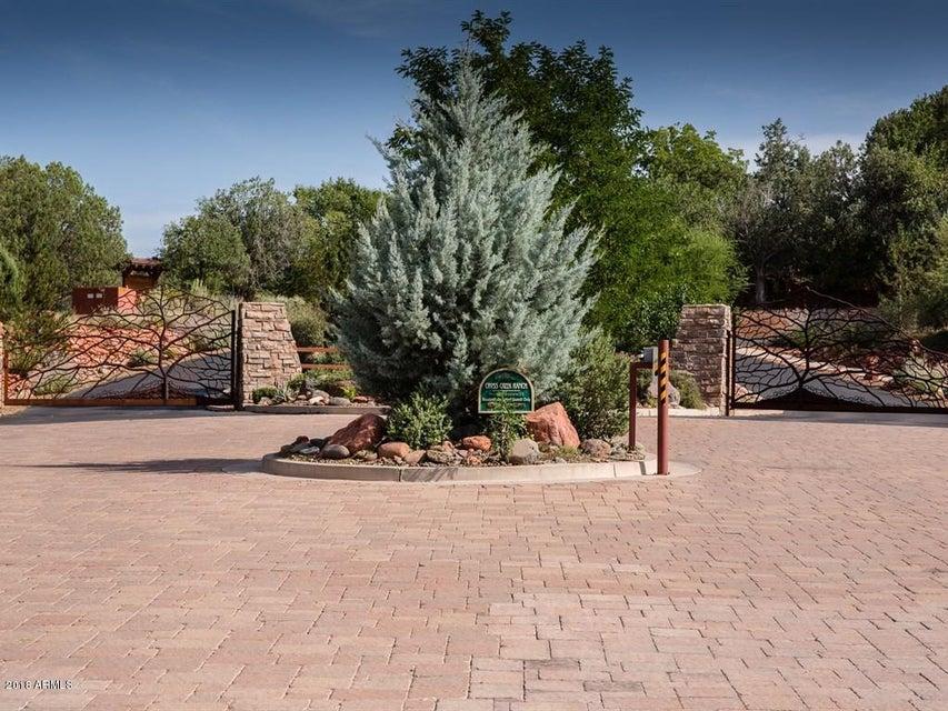 185 CROSS CREEK Circle Sedona, AZ 86336 - MLS #: 5785463
