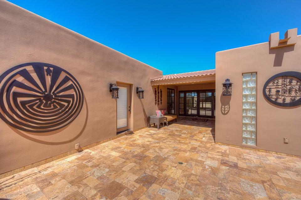 5434 E Lincoln Drive Unit 49 Paradise Valley, AZ 85253 - MLS #: 5783992