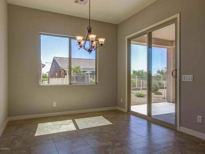324 N QUESTA Trail Casa Grande, AZ 85194 - MLS #: 5697689