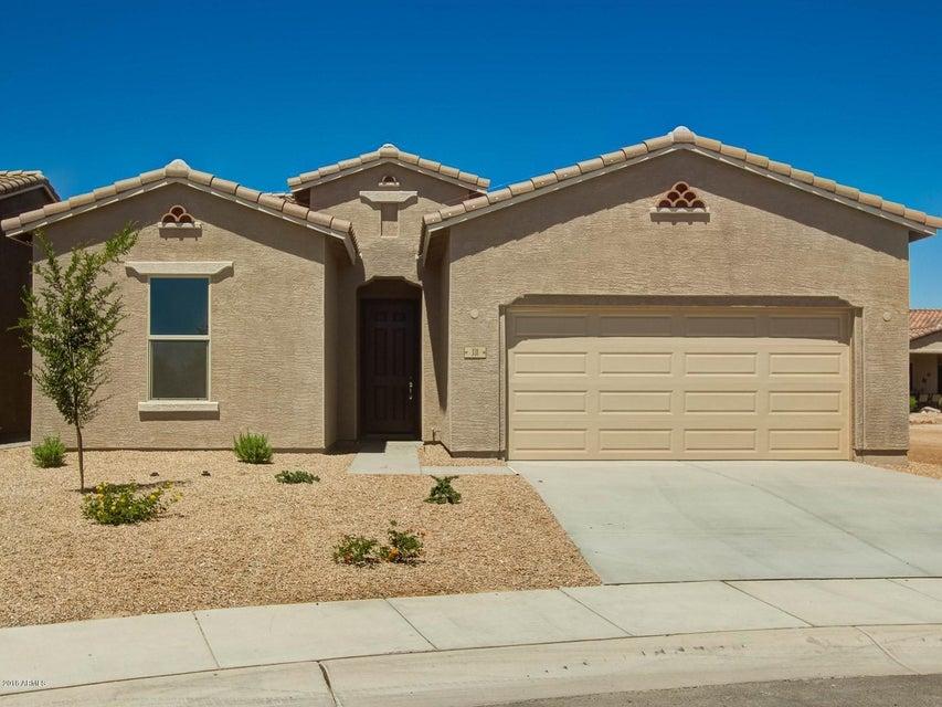 331 N MARCOS Court Casa Grande, AZ 85194 - MLS #: 5697563