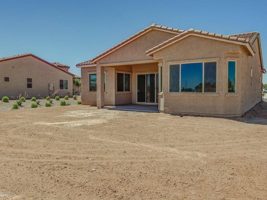 2642 E MARCOS Drive Casa Grande, AZ 85194 - MLS #: 5761694