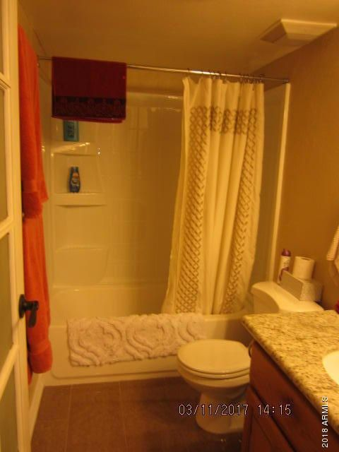 4600 N 68TH Street Unit 329 Scottsdale, AZ 85251 - MLS #: 5785571