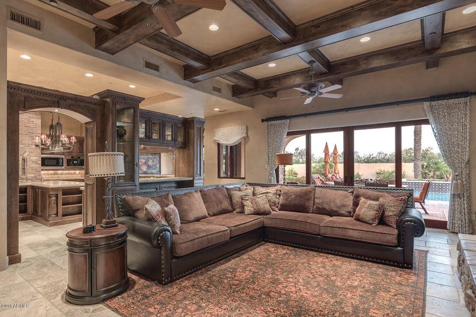 6463 E ARROYO VERDE Drive Paradise Valley, AZ 85253 - MLS #: 5785788