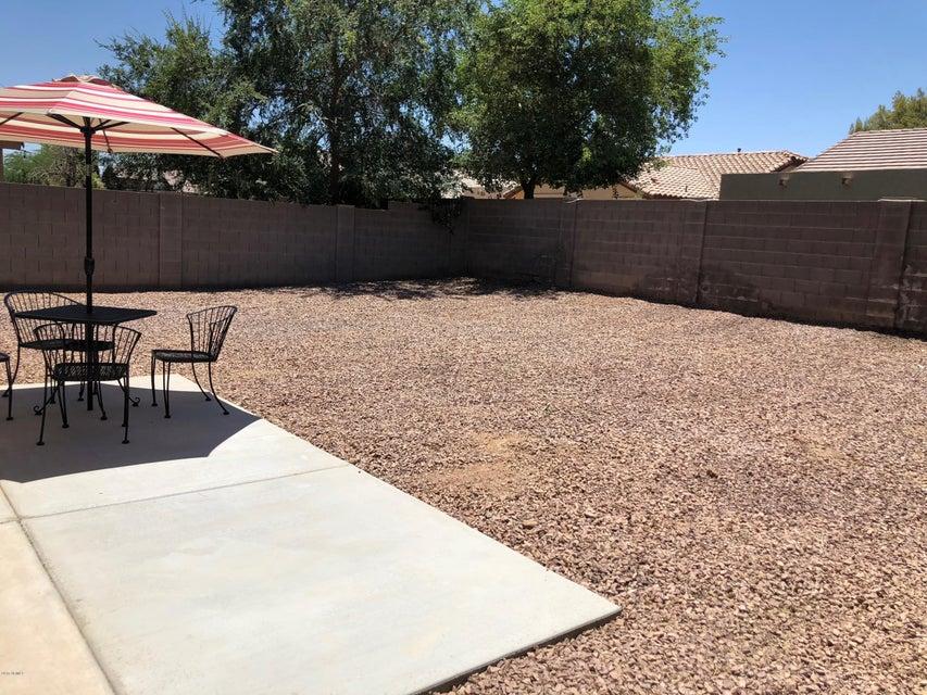 3361 E WILDHORSE Drive Gilbert, AZ 85297 - MLS #: 5778256