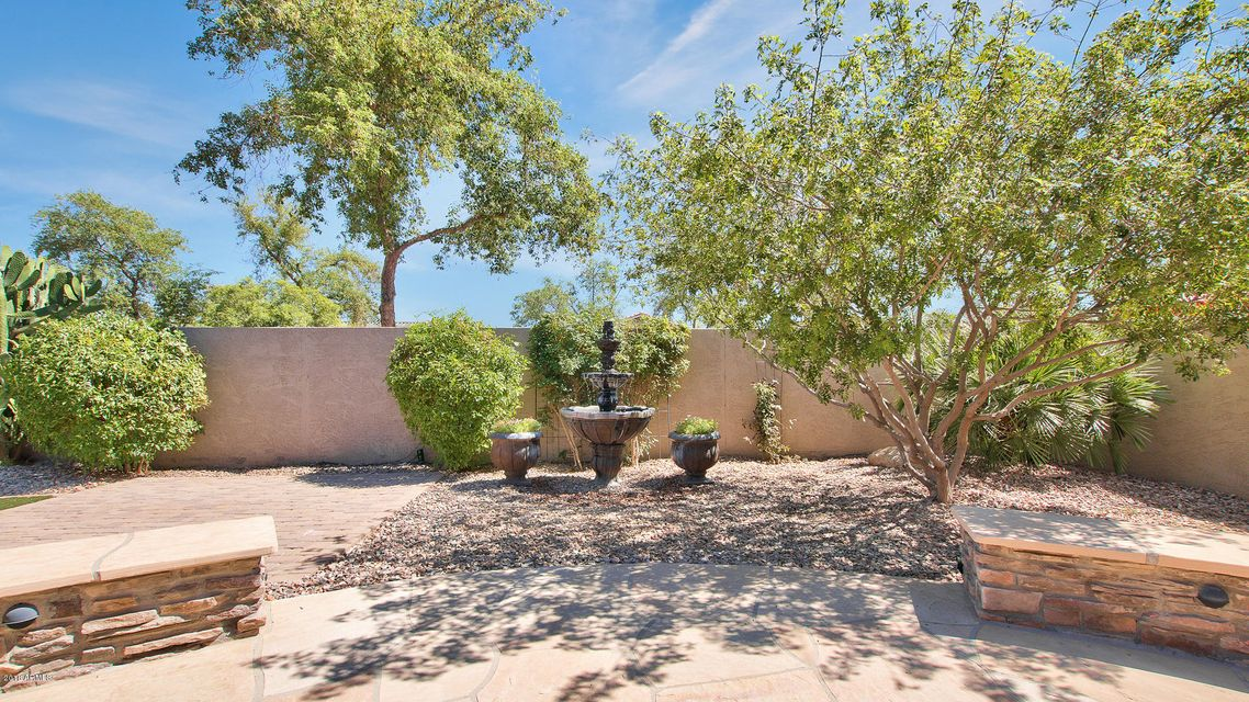 4352 E CASSIA Lane Gilbert, AZ 85298 - MLS #: 5785932
