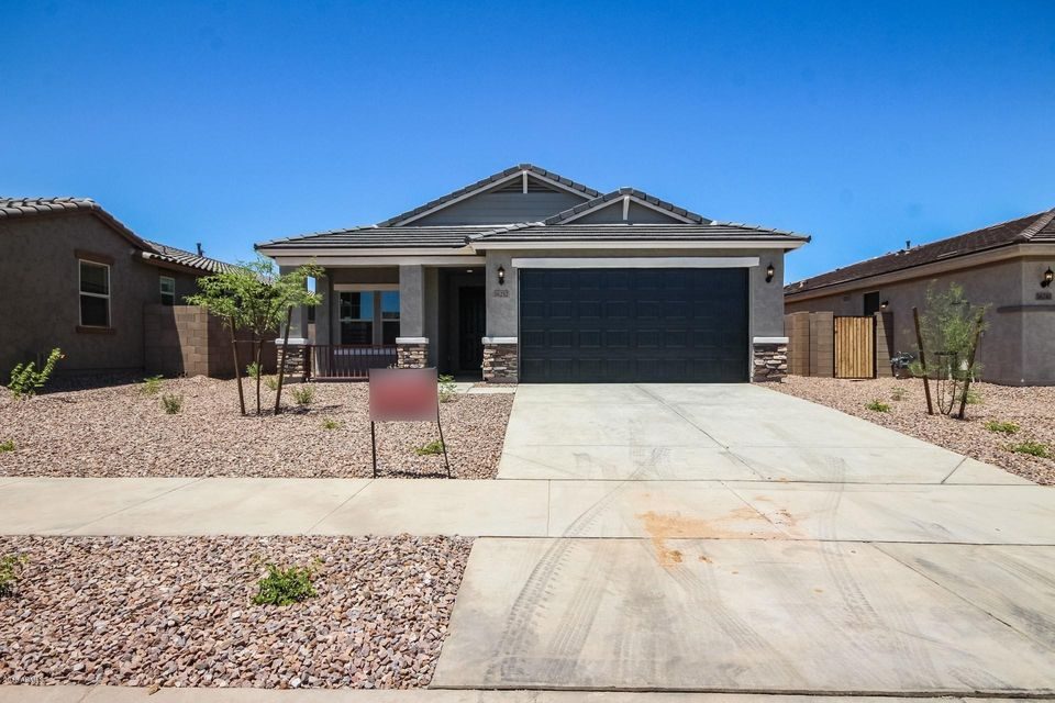 16252 W Canterbury Drive Surprise, AZ 85379 - MLS #: 5755927