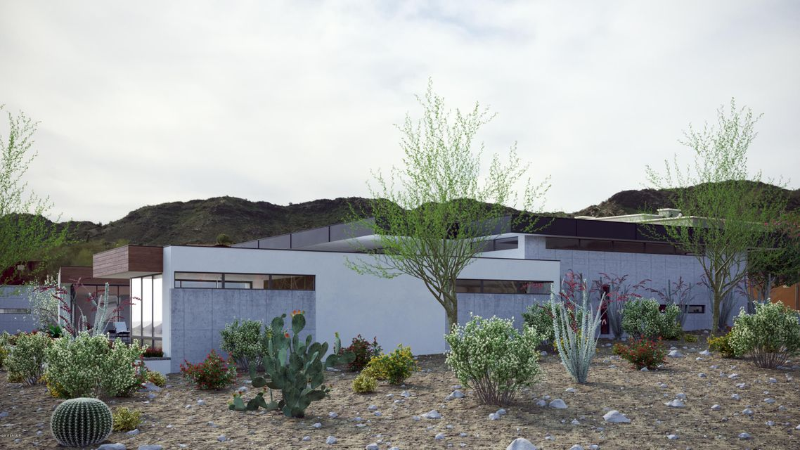 7728 N HUMMINGBIRD Lane Paradise Valley, AZ 85253 - MLS #: 5786440