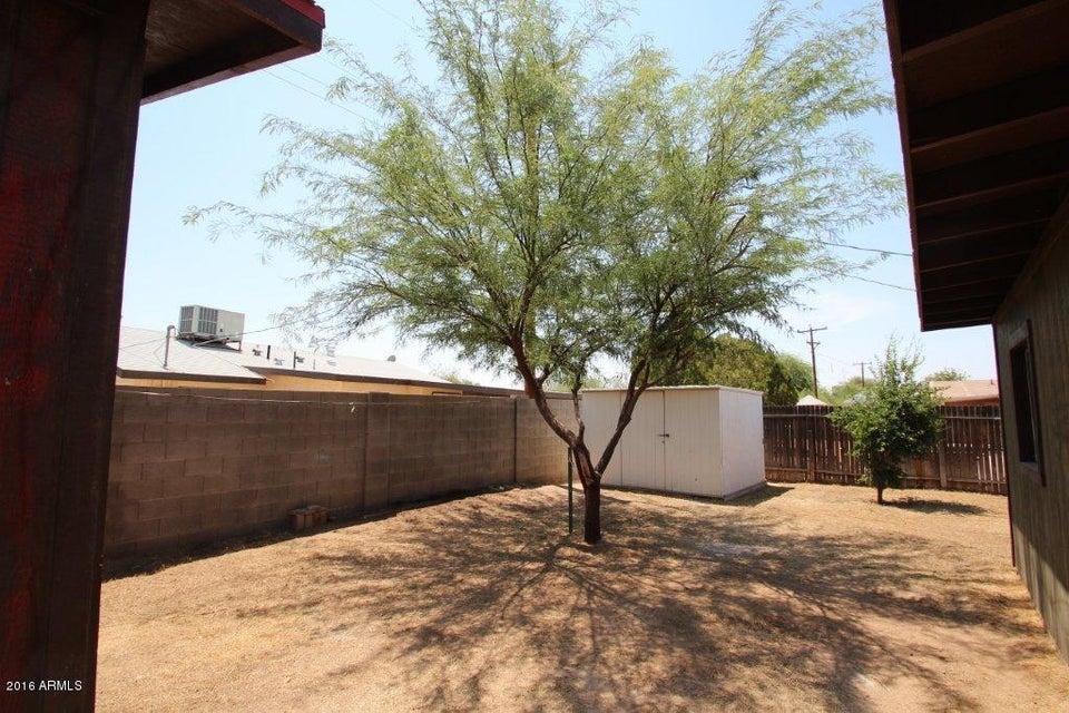 8161 W CATALINA Drive Phoenix, AZ 85033 - MLS #: 5786593