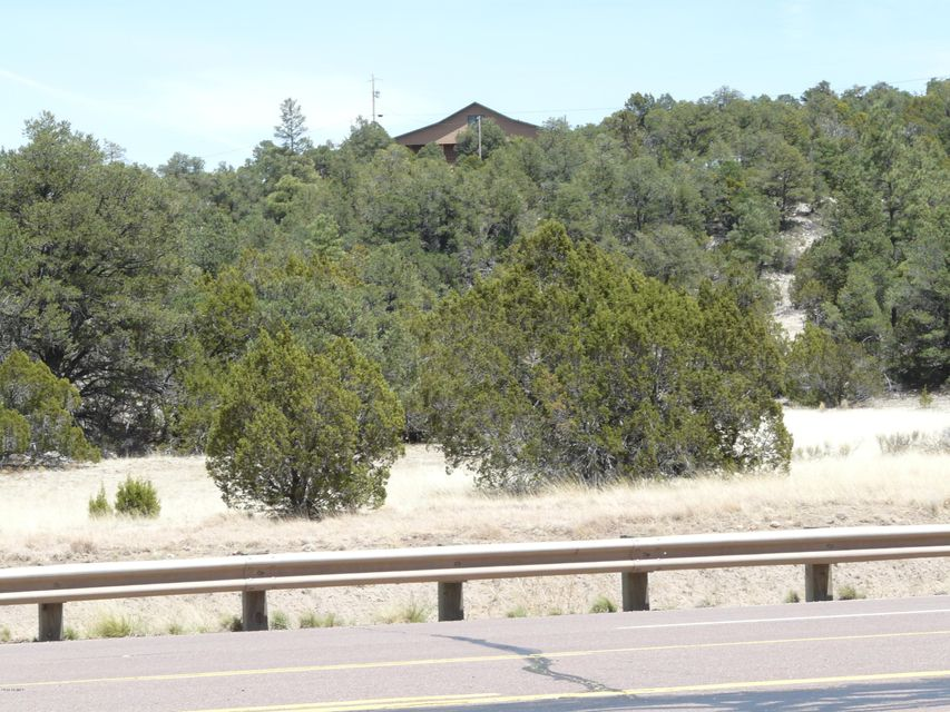 1862 STATE ROUTE 260 Highway Heber, AZ 85928 - MLS #: 5786305