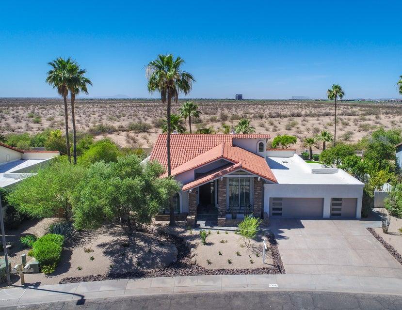 9881 E DOUBLETREE RANCH Road Scottsdale, AZ 85258 - MLS #: 5777267