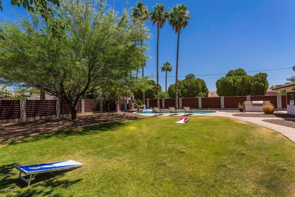 8550 E Sells Drive Scottsdale, AZ 85251 - MLS #: 5761457