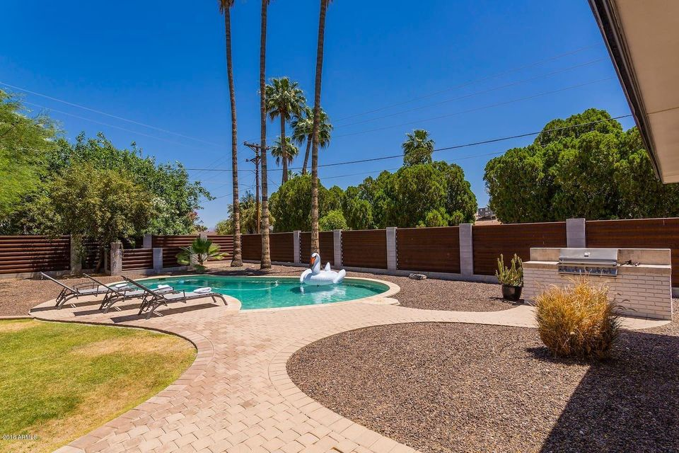 8550 E Sells Drive Scottsdale, AZ 85251 - MLS #: 5761457