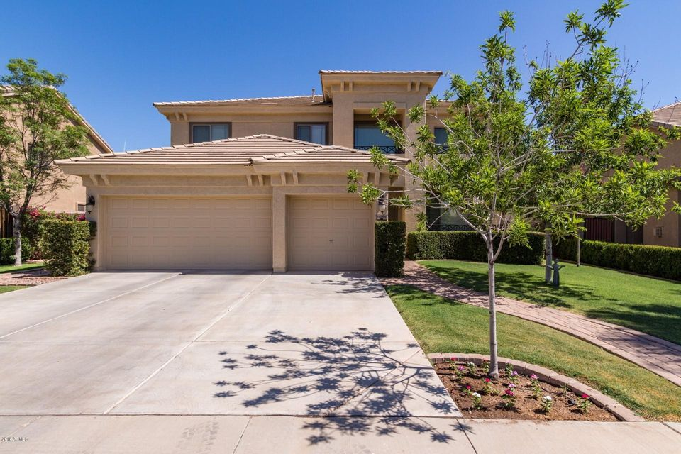 11366 E Savannah Circle Mesa, AZ 85212 - MLS #: 5786586