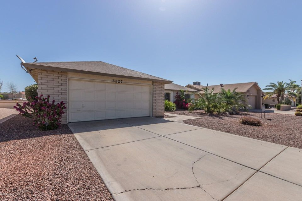 2127 Leisure World Mesa, AZ 85206 - MLS #: 5786481