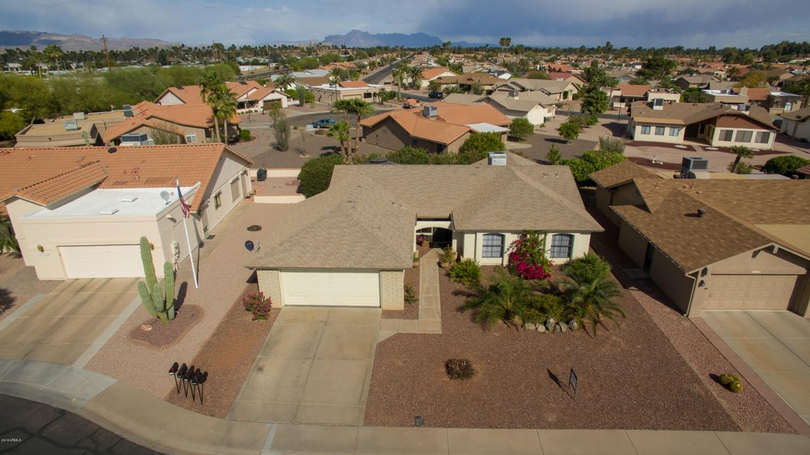 2127 Leisure World Mesa, AZ 85206 - MLS #: 5786481