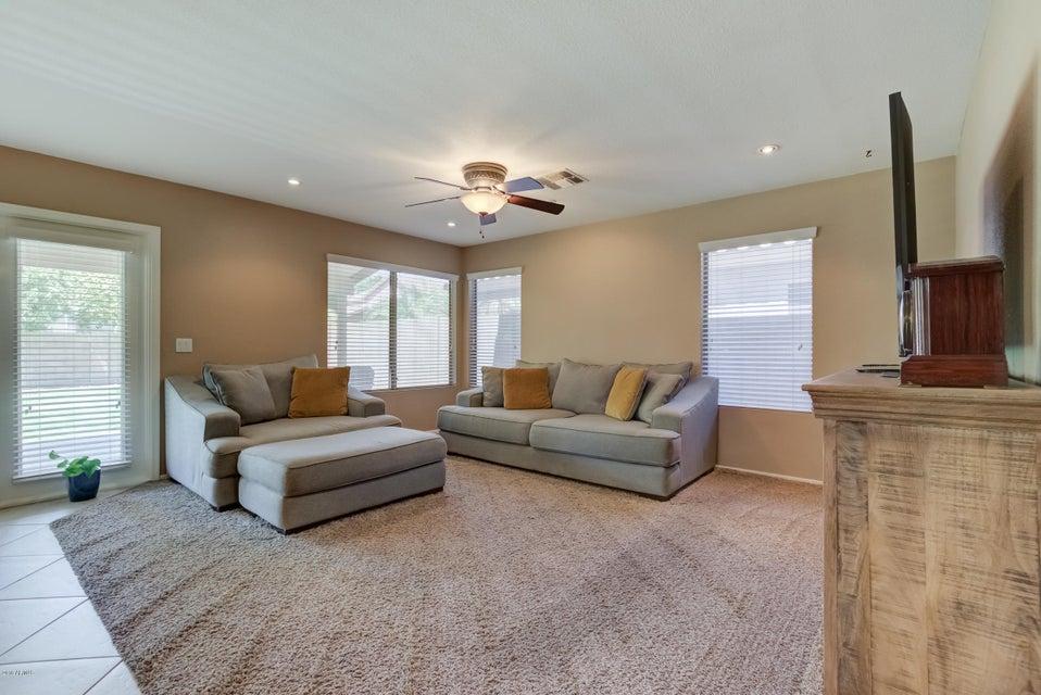 1154 E WINDSOR Drive Gilbert, AZ 85296 - MLS #: 5786571