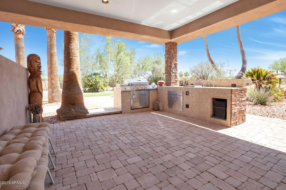 7028 N Via De Alegria Scottsdale, AZ 85258 - MLS #: 5787113