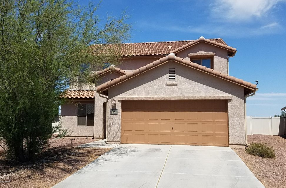 Red Rock Arizona Homes For Sale