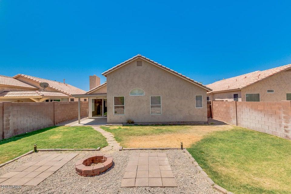 922 E PONTIAC Drive Phoenix, AZ 85024 - MLS #: 5787282
