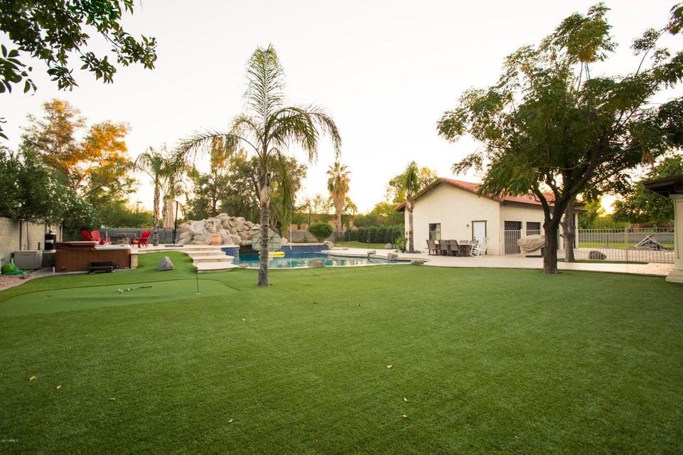 3157 E JEROME Avenue Mesa, AZ 85204 - MLS #: 5787274
