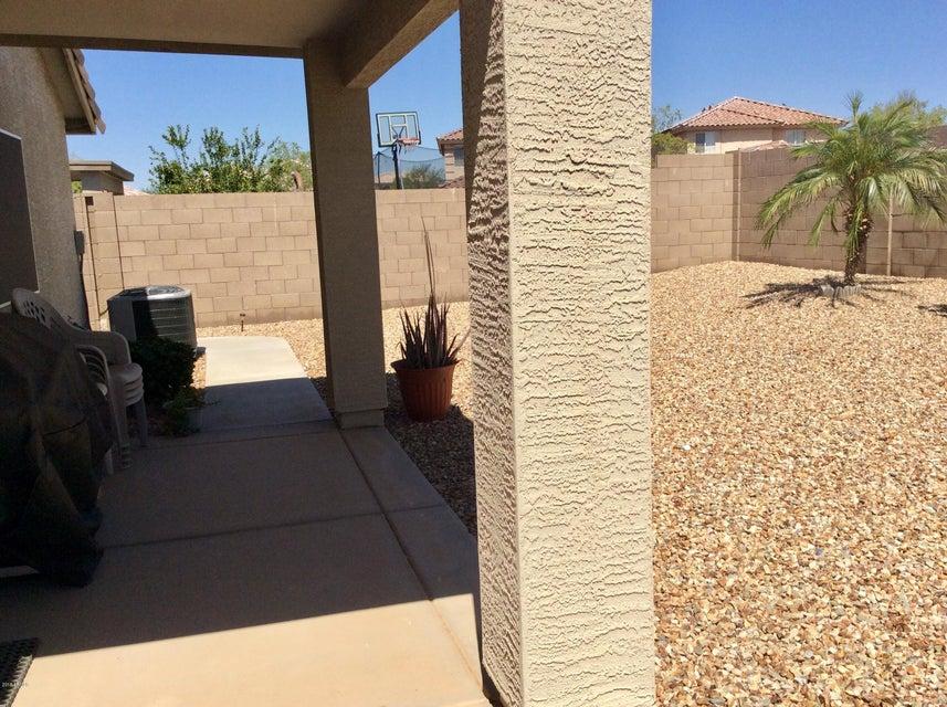 11534 W POINSETTIA Drive El Mirage, AZ 85335 - MLS #: 5787760