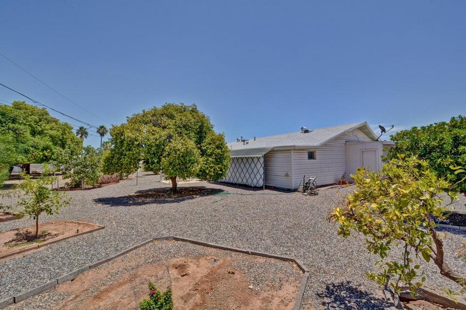 10608 W SUN CITY Boulevard Sun City, AZ 85351 - MLS #: 5787761