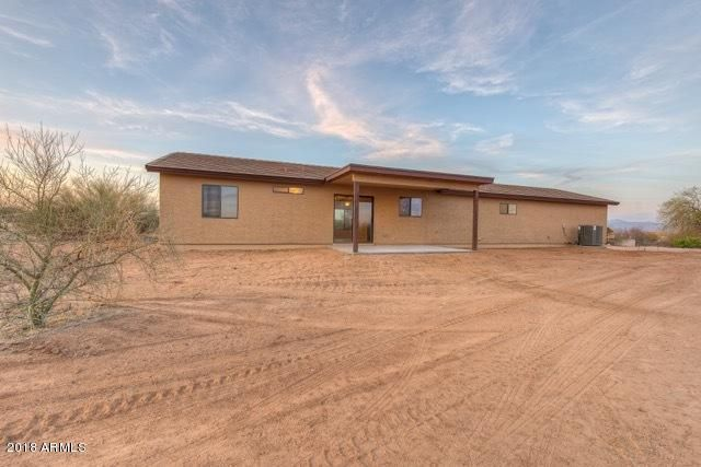 19540 W SOFT WIND Road Surprise, AZ 85387 - MLS #: 5788023