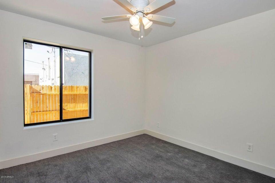 327 N 13TH Place Phoenix, AZ 85006 - MLS #: 5778649