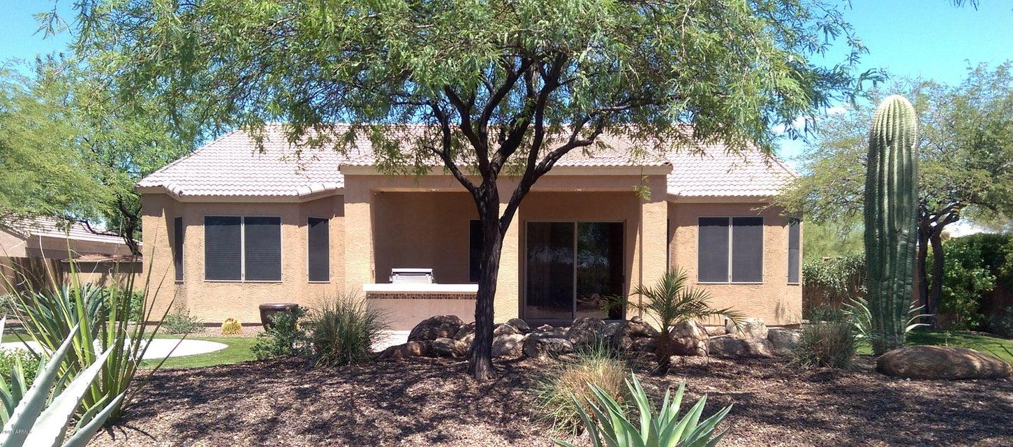 4629 E THUNDER HAWK Road Cave Creek, AZ 85331 - MLS #: 5787937