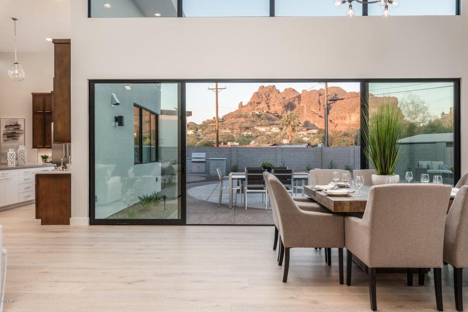 4319 E MARION Way Phoenix, AZ 85018 - MLS #: 5787987