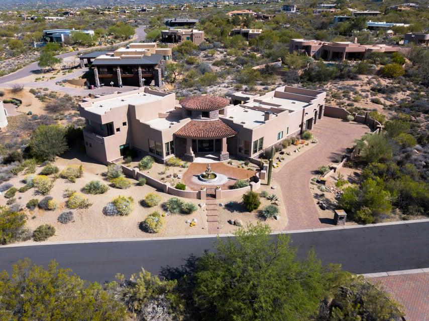 11036 E TAOS Drive Scottsdale, AZ 85262 - MLS #: 5788093