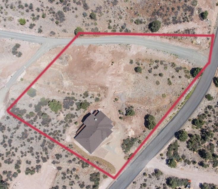 9620 N Legend Hills Road Prescott Valley, AZ 86315 - MLS #: 5726068