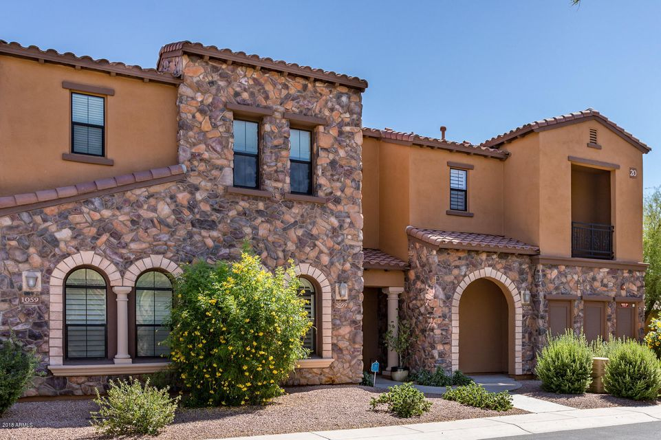 20750 N 87TH Street 2059, Scottsdale, AZ 85255