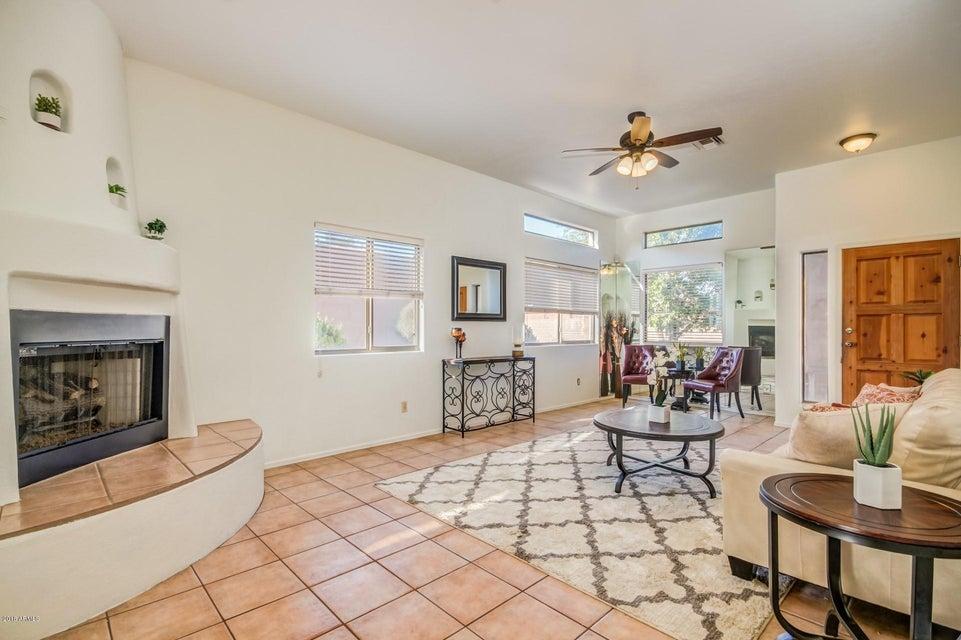 1671 N PIMA Court Tucson, AZ 85716 - MLS #: 5788462