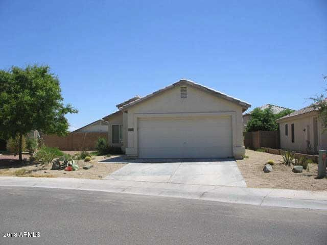 12417 N 122ND Avenue El Mirage, AZ 85335 - MLS #: 5788488