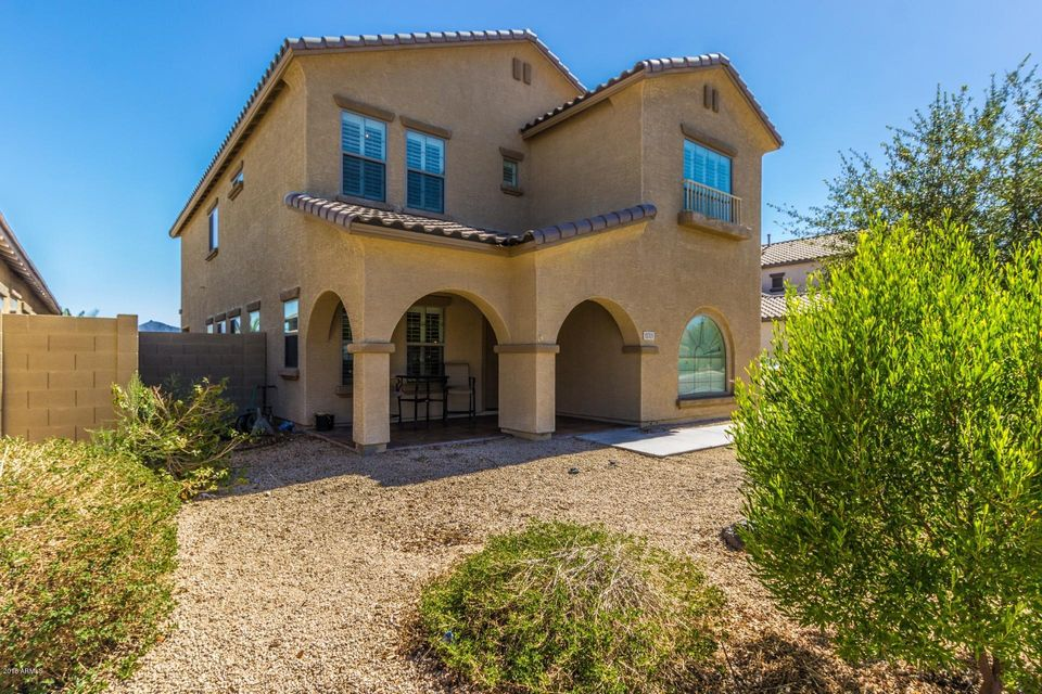 11705 W RIO VISTA Lane Avondale, AZ 85323 - MLS #: 5790129