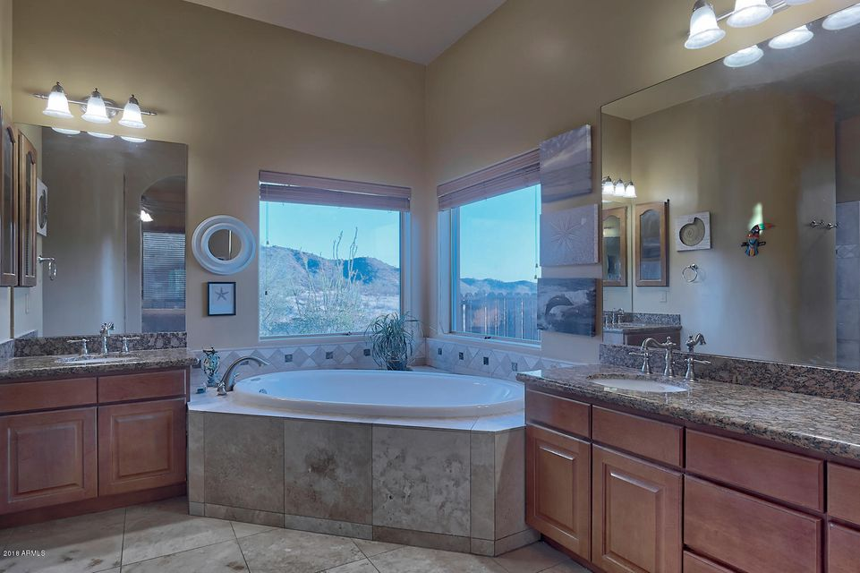 42706 N 18th Way New River, AZ 85087 - MLS #: 5788827