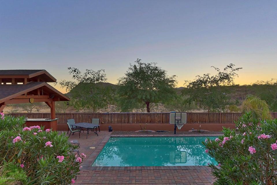 42706 N 18th Way New River, AZ 85087 - MLS #: 5788827