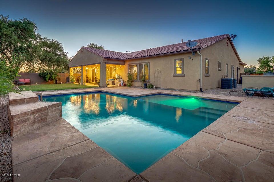1503 E GEMINI Place Chandler, AZ 85249 - MLS #: 5788902