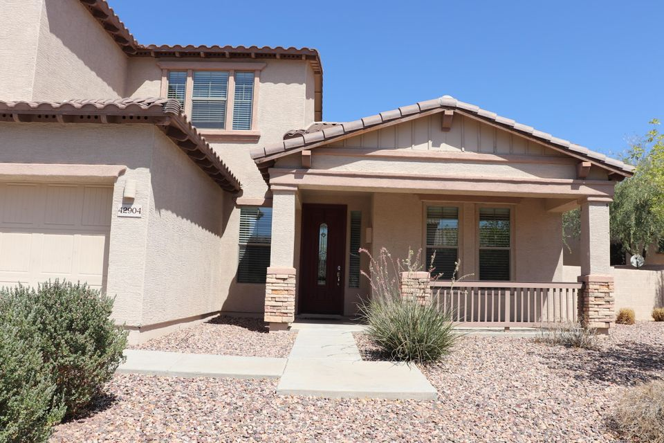 42904 N 46TH Avenue, New River AZ 85087