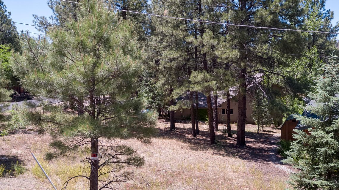 1145 E RAINTREE Road Munds Park, AZ 86017 - MLS #: 5728519