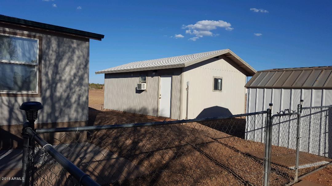 4740 NORRIS Road Snowflake, AZ 85937 - MLS #: 5786479