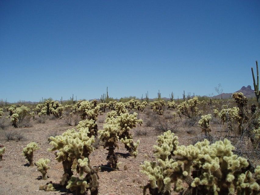 33302 W Restin Road Unincorporated County, AZ 85390 - MLS #: 5789181