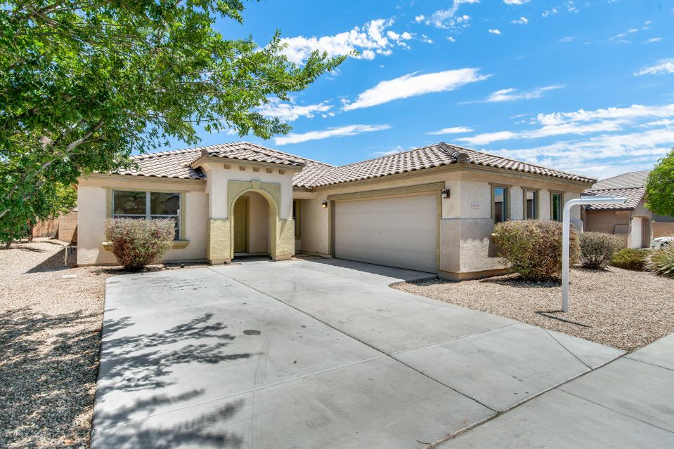 18350 W ARCADIA Drive Surprise, AZ 85374 - MLS #: 5789604