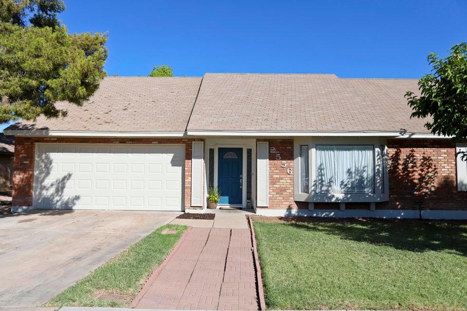 2556 S PATTERSON Mesa, AZ 85202 - MLS #: 5789673