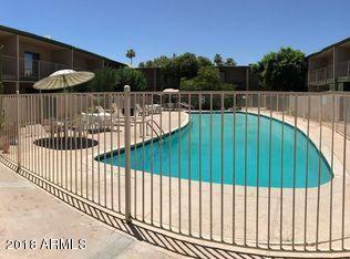 6565 N 19TH Avenue Unit 28 Phoenix, AZ 85015 - MLS #: 5789472