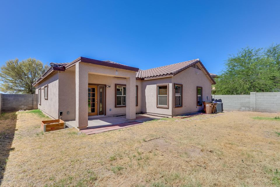 4658 E WHITEHALL Drive San Tan Valley, AZ 85140 - MLS #: 5789459