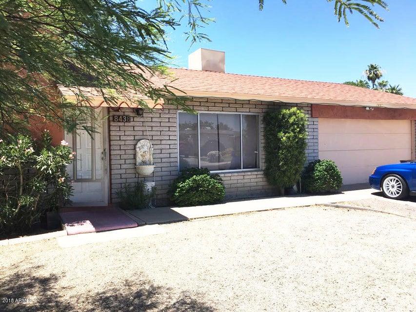 8438 N 49TH Avenue Glendale, AZ 85302 - MLS #: 5778428