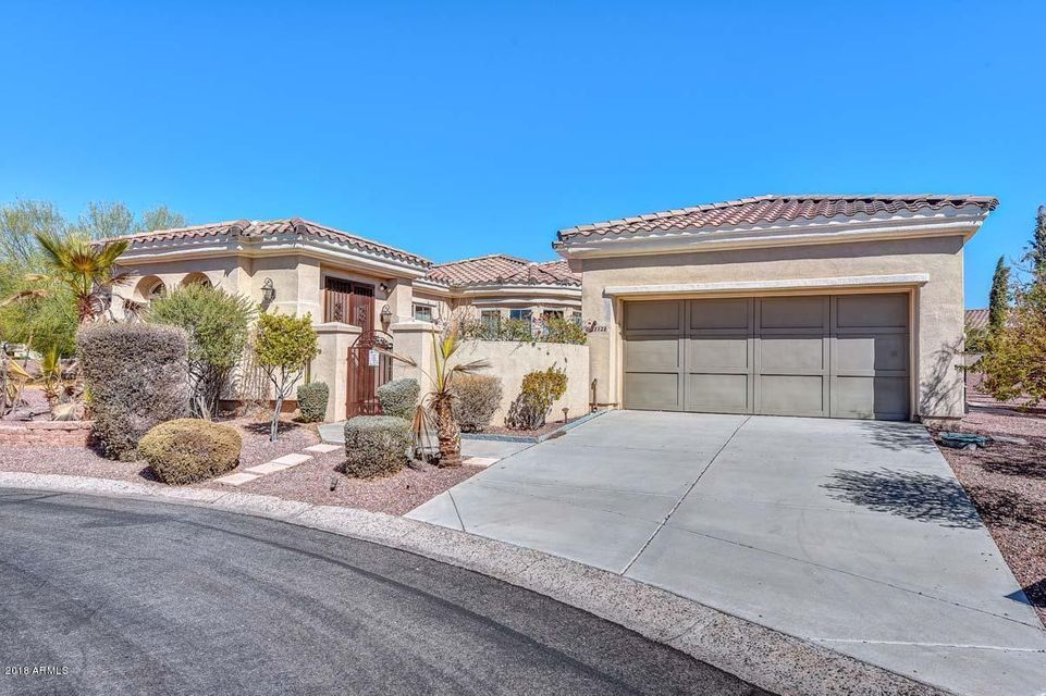 23128 N SOL MAR Court Sun City West, AZ 85375 - MLS #: 5789632